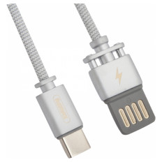 Slika izdelka: Kabel REMAX Dominator Fast Charging data cable RC-064 Micro-USB srebrn