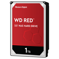 Slika izdelka: WD trdi disk 1TB SATA3, 6Gb/s, Intellipower, 64MB RED